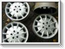 Mercedes S-Klasse Felgen 7,5J x16 TOP ZUSATND