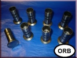 Stößel Typ1 Spezial poliert für unsere ORB-Nockenwellen